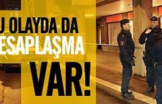 Karlstad şehrinde bir hesaplaşma daha!