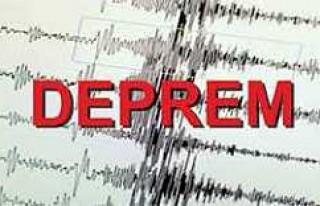 KULU'da deprem oldu