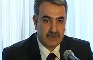KULU'LU Abdullah Ağralı milletvekili adayı...