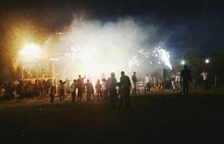 KULU'da Düğünde Kavga