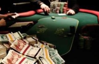 Kumarhanelerde siyah para aklayan 6 kişi tutuklandı