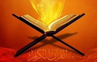 Kur'an-ı Kerim'i Güzel Okuma Dünya Birincisi...