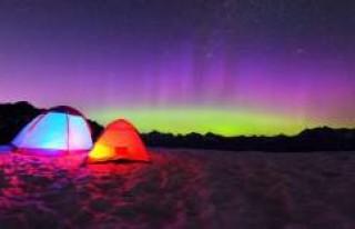 Kuzey ışıklarını izleyebileceğiniz en iyi 5...