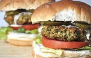 McDonald's, İsveç ve Finlandiya'da 'vegan...