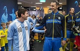 """""""Messi İsveç vatandaşı mı?"""""""