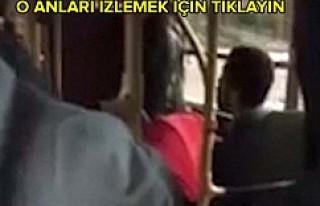 Metro'da Türk Göçmene Ağır Hakaretler