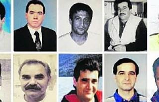 Yeneroğlu: NSU davasında kurbanların daha fazla...