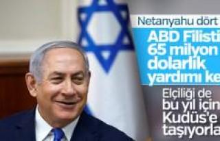 Netanyahu'dan Kudüs gerilimini tırmandıracak...