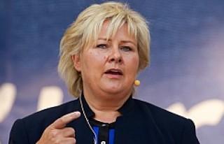 Norveç başbakanı'ndan 1915 olaylarıyla ilgili...