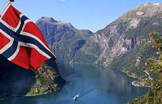 Norveç'ten ayrılan mültecilere para verilecek