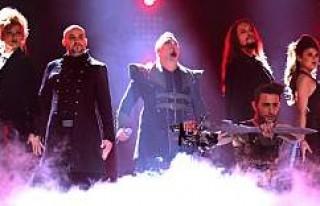 O Ülke Eurovision Şarkı Yarışması'ndan...
