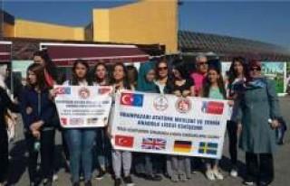 Odunpazarı Atatürk Mesleki Ve Teknik Anadolu Lisesi...