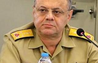 Oramiral Bostanoğlu: Kesinlikle kabul etmiyoruz