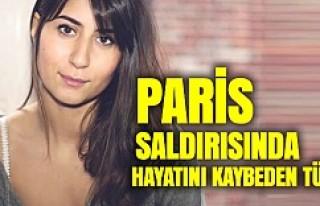 Paris'teki saldırıda bir Türk hayatını kaybetti