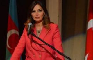 Paşayeva: Avrupa Afrin'de nasıl iki yüzlülük...
