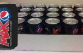 Pepsi'nin içinde alkol çıktı...