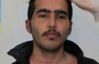 Polisi arkadan bıçaklayan Afganlı gence 5 yıl...