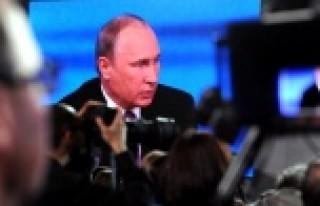 Putin: Türkiye'den Daha Güvenilir Güzergah Yok