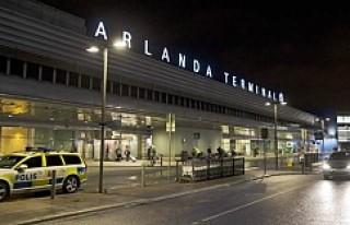 Radarlar çöktü; İsveç'te ki havalimanlarında...