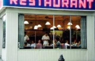 Restoran sahipleri hırsızdan mı, yoksa vergi memurundan...