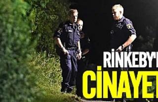 Rinkeby'de 19 yaşındaki genç öldürüldü
