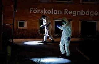 Rinkeby'de bir genç öldürüldü