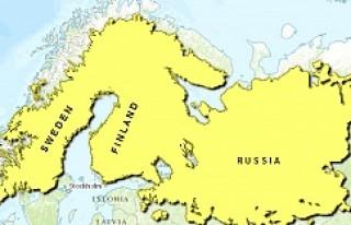 Rusya'nın İskandinavya'da propaganda sesi...
