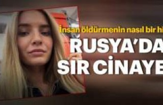 Rusya'da PUBG oyuncusu cinayet işledi