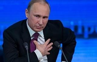 Rusya hava sahasını İskandinavya'nın charter...