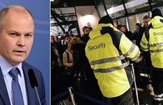 Sınır Kontrolü Başlatan İsveç Ve Danimarka'yı...