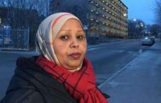Somaliler:'' İsveç'te çocuklarımız...