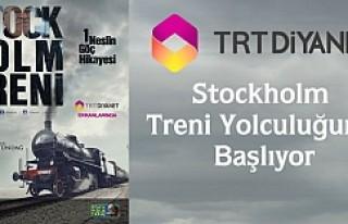 Stockholm Treni belgeseli tekrar başlıyor: İşte...