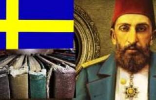 Sultan İkinci Abdülhamid'in İsveç'e Gönderdiği...