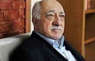 Tarihe geçen skandal! Gülen'i 'mehdi'...