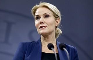 Thorning-Schmidt: Batı ile İslam arasında bir savaş...