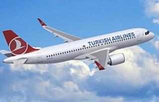 THY Dünya'nın en iyi havayolu şirketleri arasına...