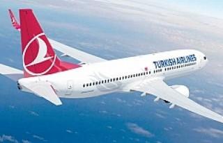 THY'nın Stockholm'den Ankara ve Konya'ya...