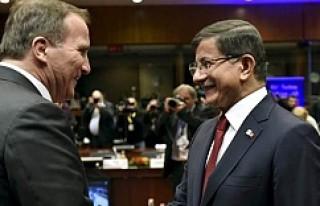 Times: Avrupa Kapılarını 75 Milyon Türk'e...