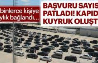 Türkiye'de emekli olabilmek için 600 bin gurbetçi...