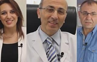 Türkiye'de hastalanan gurbetçilere, 5 yıldızlı...