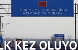 Türkiye'ye iade ediliyorlar
