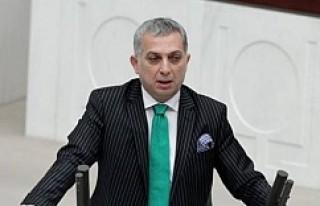 Yurt dışı Milletvekilliği Kontenjanı açılıyor