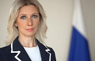 Zaharova: İsveç'in kararı hukuka aykırı