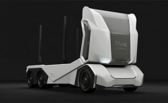 İsveçli firma geleceğin aracını üretti