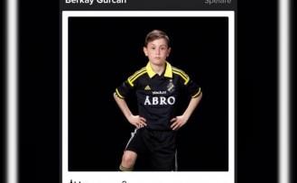 İsveç'teki genç yetenek gurbetçiye Altınordu kancası