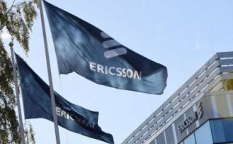 Ericsson'un ilk çeyrek satış geliri beklentiyi aştı