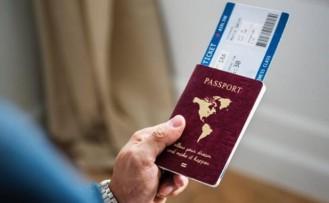 Türkiye'den 'Schengen' başvuruları yüzde 10 düştü
