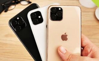 """iPhone 11 ailesinin satışa çıkacağı tarih """"yanlışlıkla"""" ortaya çıktı"""