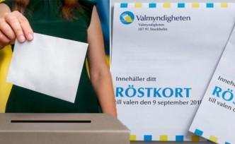 İsveç seçimlerine McDonald's yorumu
