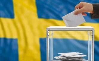 İsveç'te göçmen karşıtlarından seçim öncesi sosyal medya hamlesi